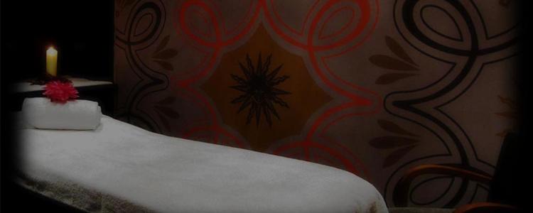 Cadeaux de Noel - massage Les bains du marais