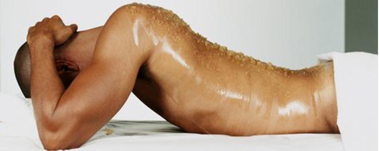 Massages pour l'homme
